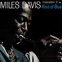 'Kind of Blue', perhaps the greatest jazz album ever was released August 17, 1959